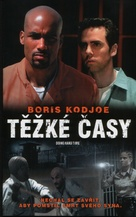Doing Hard Time - Czech poster (xs thumbnail)