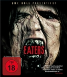 Eaters - German Movie Cover (xs thumbnail)