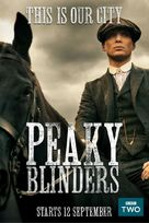 """Peaky Blinders"" - British Movie Poster (xs thumbnail)"