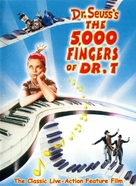 The 5,000 Fingers of Dr. T. - Movie Cover (xs thumbnail)