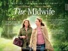 Sage femme - British Movie Poster (xs thumbnail)