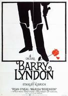 Barry Lyndon - German Movie Poster (xs thumbnail)