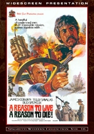 Una ragione per vivere e una per morire - Movie Cover (xs thumbnail)