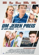 At Any Price - German Movie Poster (xs thumbnail)