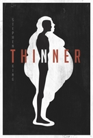 Thinner - Movie Poster (xs thumbnail)