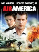 Air America - DVD movie cover (xs thumbnail)
