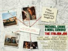 The Italian Job - British Movie Poster (xs thumbnail)