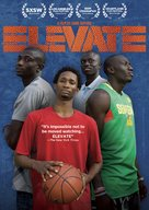 Elevate - DVD cover (xs thumbnail)