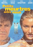 Head Above Water - French Movie Poster (xs thumbnail)