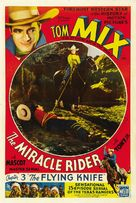 The Miracle Rider - Movie Poster (xs thumbnail)
