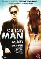 Solitary Man - Danish DVD cover (xs thumbnail)