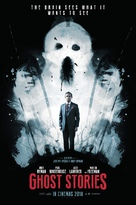 Ghost Stories - British Movie Poster (xs thumbnail)