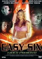 Easy Six - Italian Movie Cover (xs thumbnail)