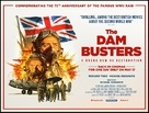 The Dam Busters - British Re-release movie poster (xs thumbnail)