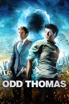 Odd Thomas - DVD movie cover (xs thumbnail)