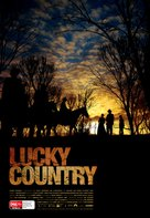 Lucky Country - Australian Movie Poster (xs thumbnail)