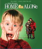Home Alone - Blu-Ray movie cover (xs thumbnail)