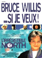 North - French Movie Poster (xs thumbnail)
