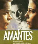 Amantes - Argentinian poster (xs thumbnail)