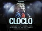 Cloclo - British Movie Poster (xs thumbnail)