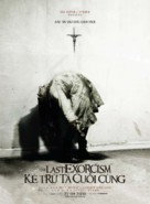 The Last Exorcism - Vietnamese Movie Poster (xs thumbnail)
