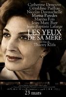 Les yeux de sa mère - French Movie Poster (xs thumbnail)