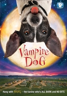 Vampire Dog - DVD cover (xs thumbnail)