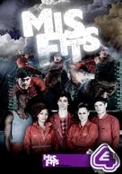"""Misfits"" - British Movie Poster (xs thumbnail)"