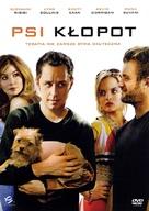 The Dog Problem - Polish Movie Cover (xs thumbnail)