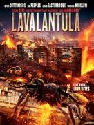 Lavalantula - DVD movie cover (xs thumbnail)