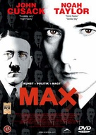 Max - Danish DVD cover (xs thumbnail)