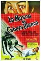 The Fly - Argentinian Movie Poster (xs thumbnail)