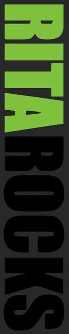 """""""Rita Rocks"""" - Logo (xs thumbnail)"""