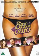 The OH in Ohio - Danish Movie Cover (xs thumbnail)