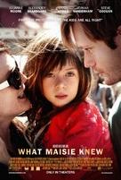 What Maisie Knew - Movie Poster (xs thumbnail)