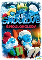 The Smurfs: A Christmas Carol - Czech Movie Cover (xs thumbnail)