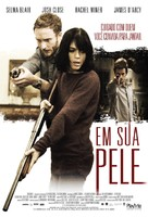 In Their Skin - Brazilian Movie Poster (xs thumbnail)