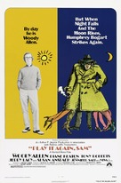 Play It Again, Sam - Re-release movie poster (xs thumbnail)