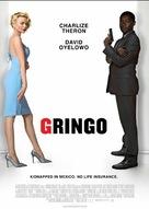 Gringo - Lebanese Movie Poster (xs thumbnail)