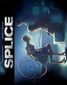 Splice - Movie Poster (xs thumbnail)