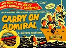 Carry on Admiral - British Movie Poster (xs thumbnail)