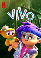 Vivo - Video on demand movie cover (xs thumbnail)