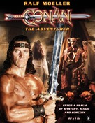 """Conan"" - DVD movie cover (xs thumbnail)"