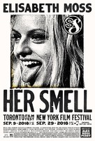Her Smell - Movie Poster (xs thumbnail)