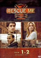 """""""Rescue Me"""" - French Movie Cover (xs thumbnail)"""