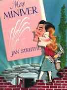 Mrs. Miniver - poster (xs thumbnail)