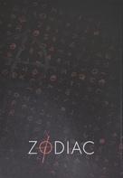 Zodiac - Japanese poster (xs thumbnail)