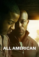 """All American"" - Video on demand movie cover (xs thumbnail)"