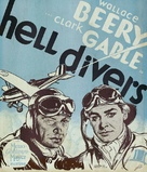 Hell Divers - Movie Poster (xs thumbnail)