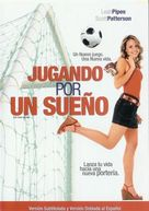 Her Best Move - Mexican DVD cover (xs thumbnail)